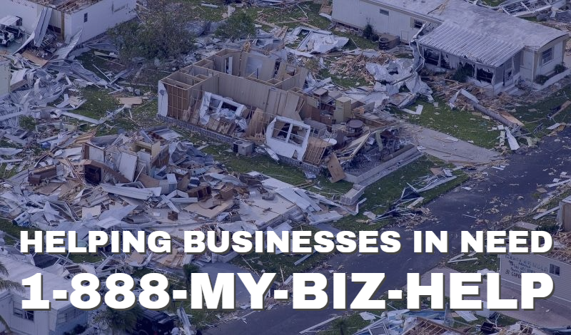 U.S. Chamber Resources for Business Dealing with Disaster Recovery