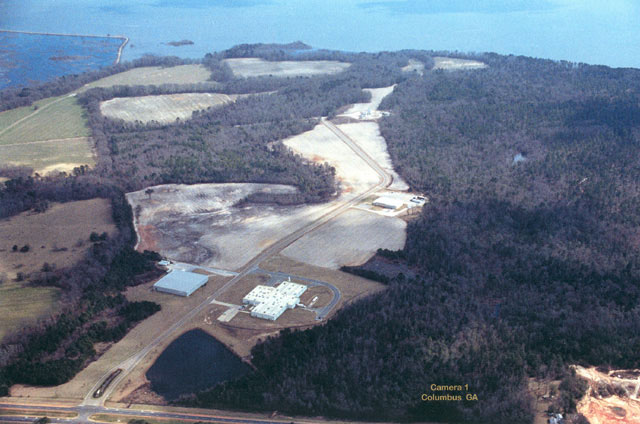Lakepoint Industrial Park