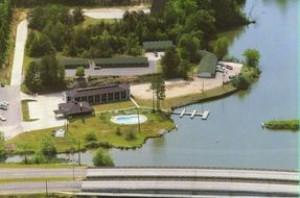 Lakeside Motor Lodge